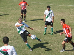 Inferiores vs Instituto