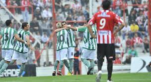 Banfield vs Instituto