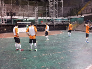 kimberly futsal banfield