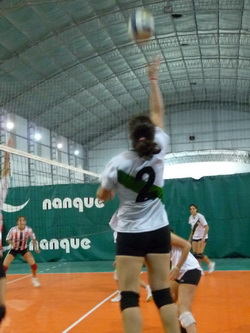 Voley Club Banfield
